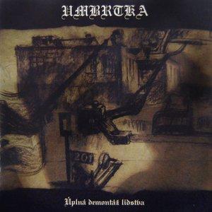 Image for 'Uplna Demontaz Lidstva'