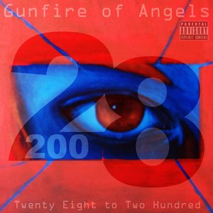Image for 'Gunfire of Angels'