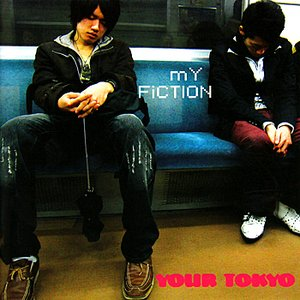 Image for 'Your Tokyo'