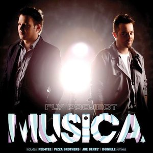 Image for 'Musica'
