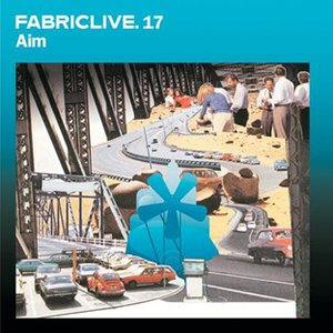 Image for 'Fabriclive 17: Aim'