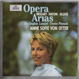Image for 'Opera Arias'
