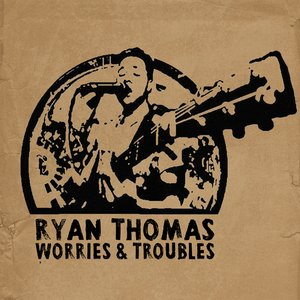 Image for 'Worries and Troubles'