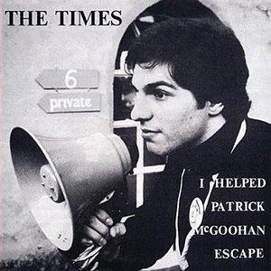 Image for 'I Helped Patrick McGoohan Escape'