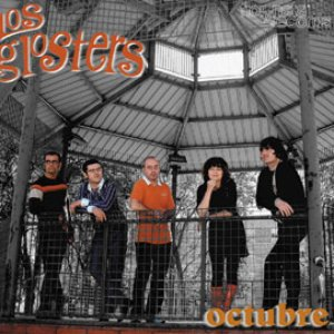 Image for 'Los Glosters'