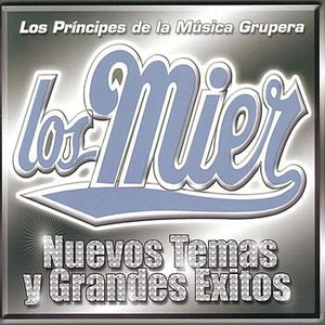 Image for 'Nuevos Temas Y Grandes Exitos'