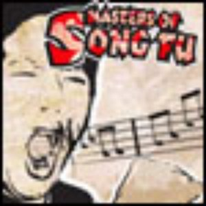 Immagine per 'Masters of Song Fu'
