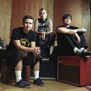 Bild för 'blink-182'