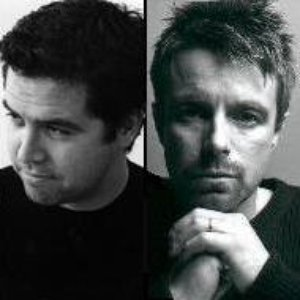 Bild för 'Harry Gregson-Williams and John Powell'