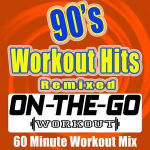 Image for '90's Workout Hits Remixed - 60 Minute Workout Mix'