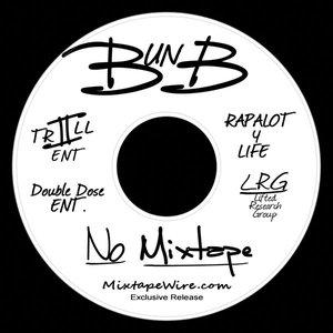 Image for 'No Mixtape'