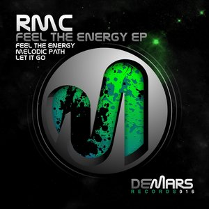 Image for 'Feel The Energy EP'