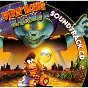Image for 'Diddy Kong Racing'