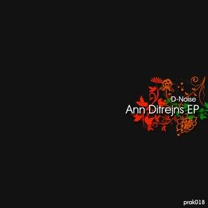 Image for 'Ann Ditrejns EP'