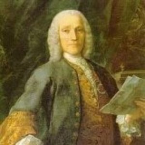 Image pour 'Scarlatti'