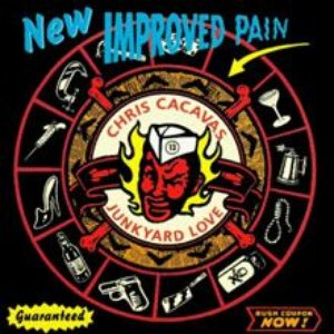 Image for 'New Improved Pain'