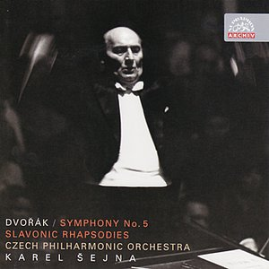 Image for 'Symphony No. 5 in F major, Op. 76 (pův. op. 24): I. Allegro ma non troppo'