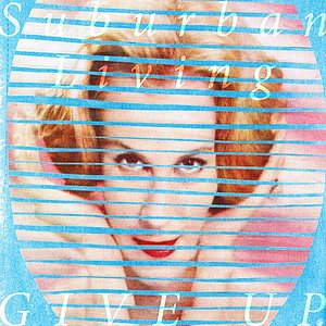 Image for 'Give Up'