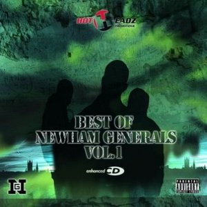 Image for 'Best of Newham Generals Vol. 1'