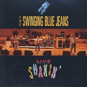 Image for 'Live Shakin''