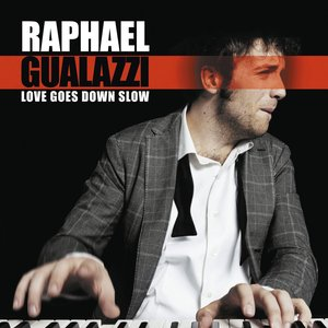 Image for 'Love Goes Down Slow (Radio Edit)'