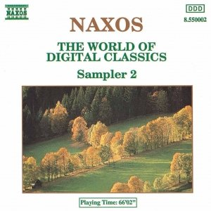 Image for 'BEST OF NAXOS 2'
