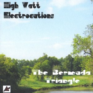 Image for 'The Bermuda Triangle (sample clip song)'
