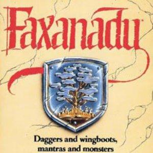 Immagine per 'Faxanadu'