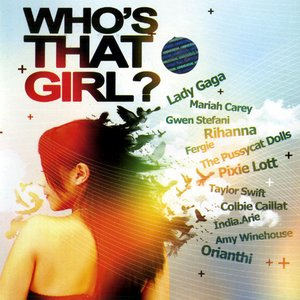 Immagine per 'Who's That Girl?'