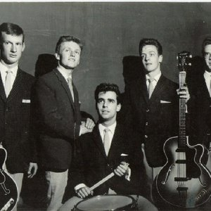 Image for 'Billy J. Kramer & The Dakotas'