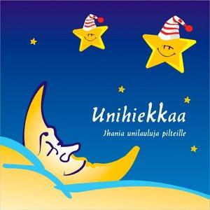 Image for 'Hyvin hiljaa'