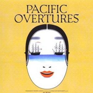 Image pour 'Pacific Overtures'