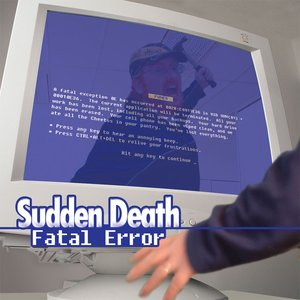Image for 'Fatal Error'