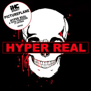 Image for 'Hyper Real - Single'