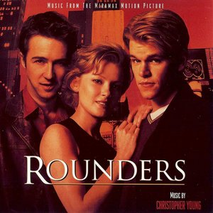 Image for 'Rounders'