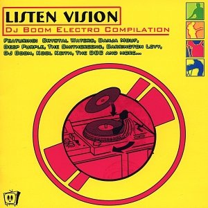 Image for 'Listen Vision - Electro Compilation'