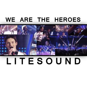 Image for 'We Are The Heroes (Eurovision 2012)'