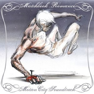 Image for 'Matchbook Romance/Motion City Soundtrack - EP'