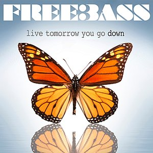 Image for 'Live Tomorrow You Go Down'