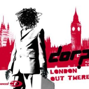 Image for 'London Out There'