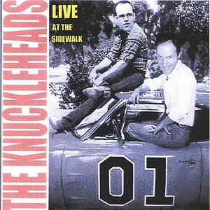 Image for 'Live at the Sidewalk'