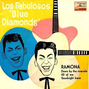 Bild für 'Vintage Pop No. 152 - EP: Ramona'