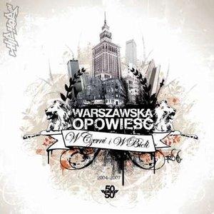 Image for 'W czerni i w bieli'