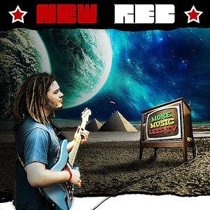 Image pour 'More Music Less TV'