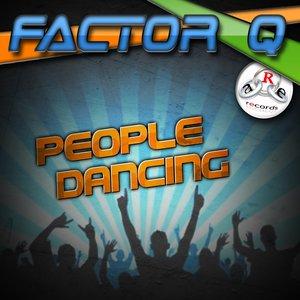 Bild für 'People Dancing'