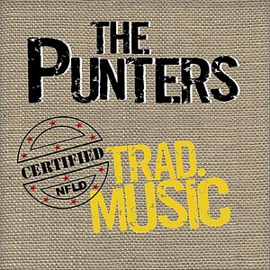 Image for 'Certified Trad Music'