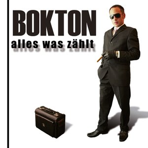Image for 'Bokton - Alles was zählt'