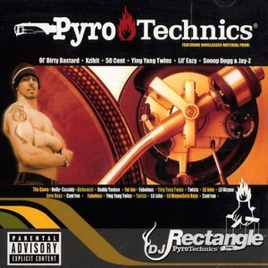 Image for 'Pyro Technics'