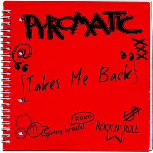 Image for 'Takes Me Back - Single'