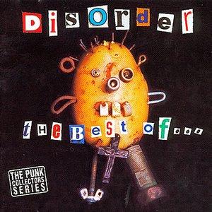 Immagine per 'The Best Of Disorder'